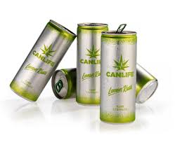Canlife Drink